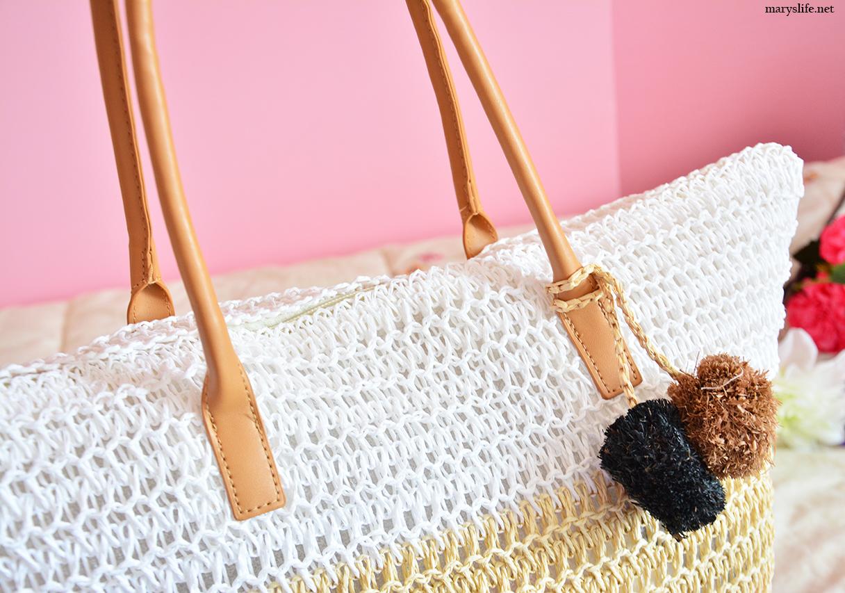 Tatil Alışverişim / Plaj Havlu ve Çanta Modelleri