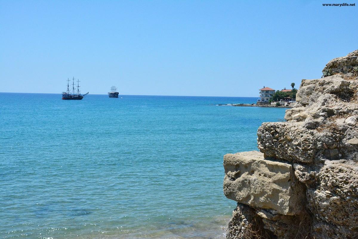 Güzel Deniz Fotoğrafları