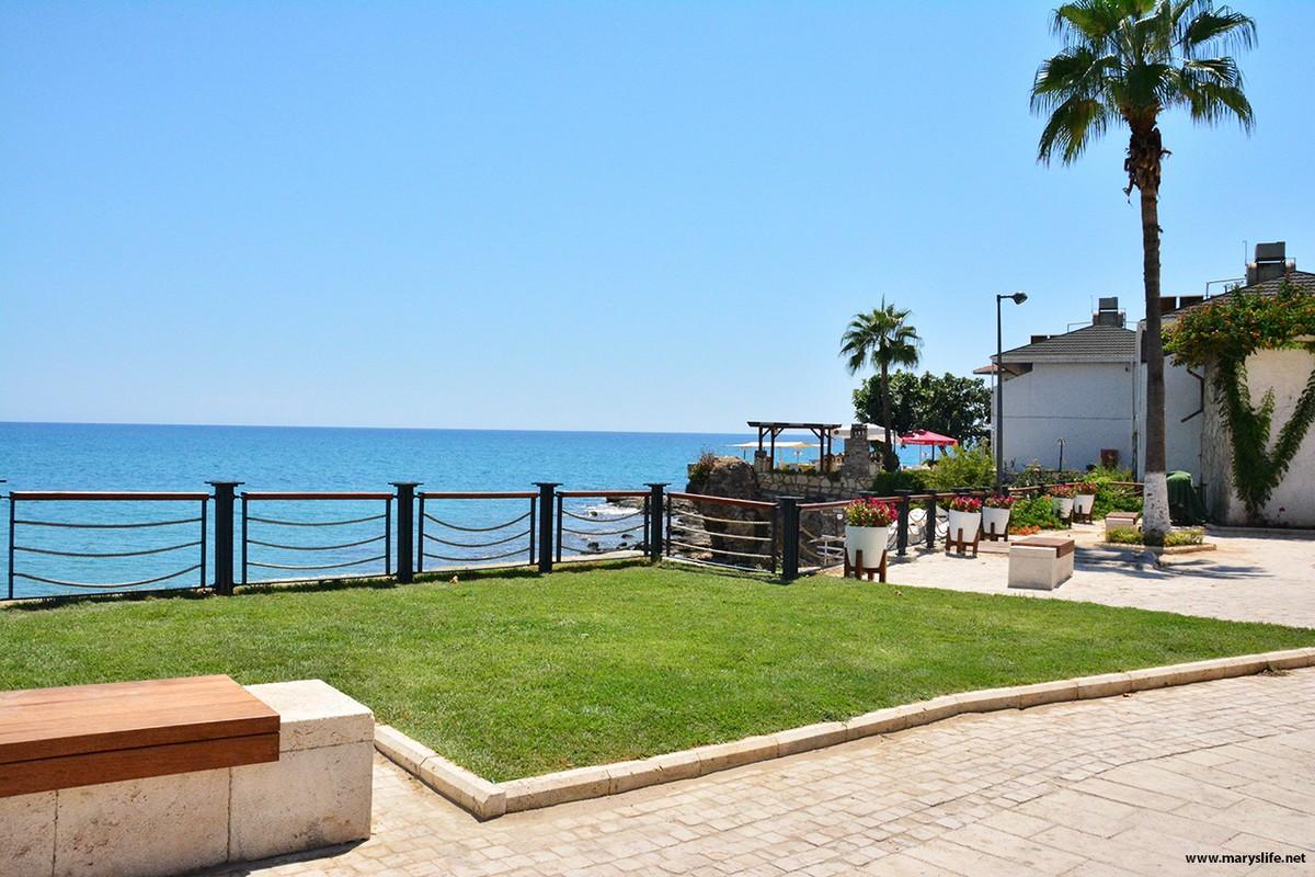 Antalya Sokak Fotoğrafları