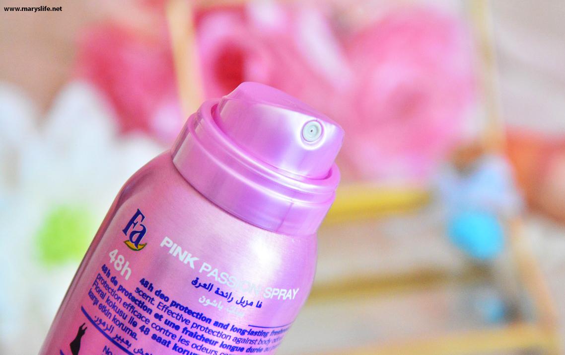 Deodorant Blog