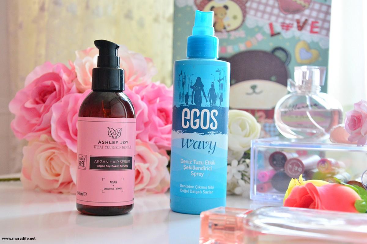 Saç Ürünleri Blog