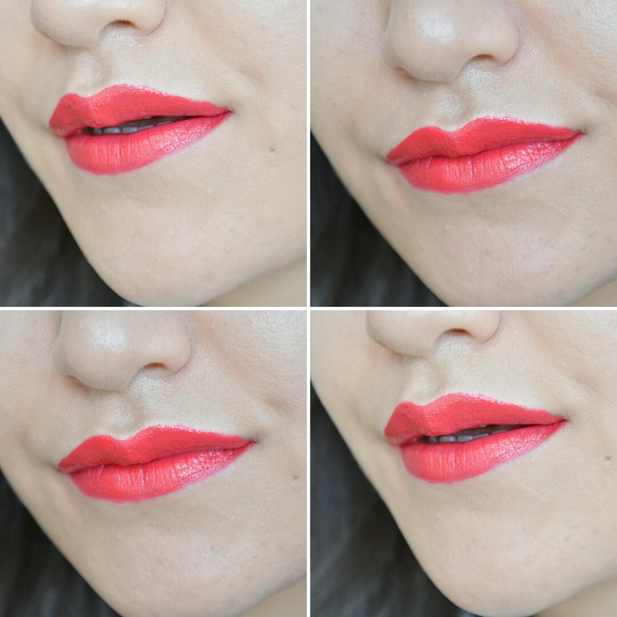 Kırmızı Lip Gloss Kullananlar Blog