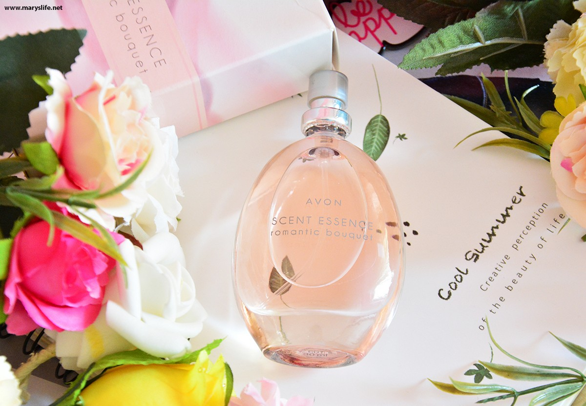 Avon Scent Essence Romantic Bouquet Parfüm Kullananlar