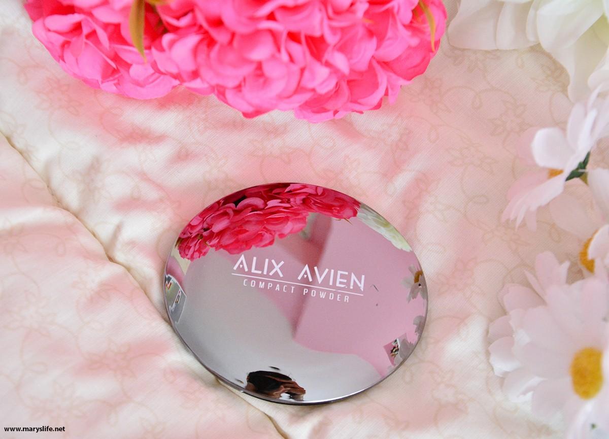 Alix Avien Compact Powder H2 101