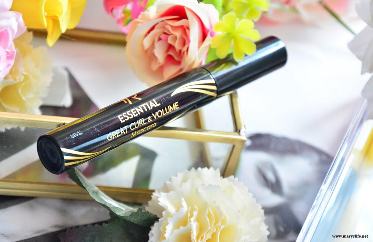 Golden Rose Essential Great Curl & Volume Maskara Yorumlar