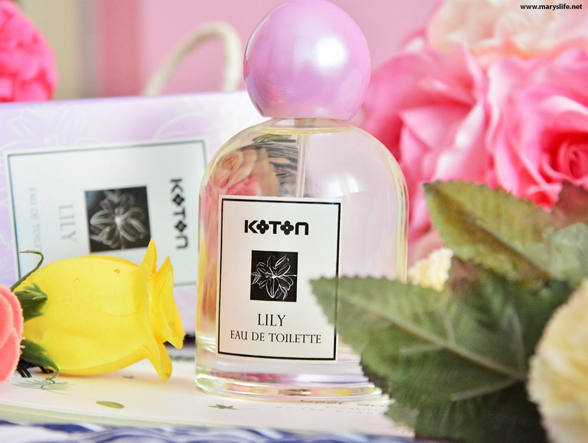 Koton Parfüm Blog