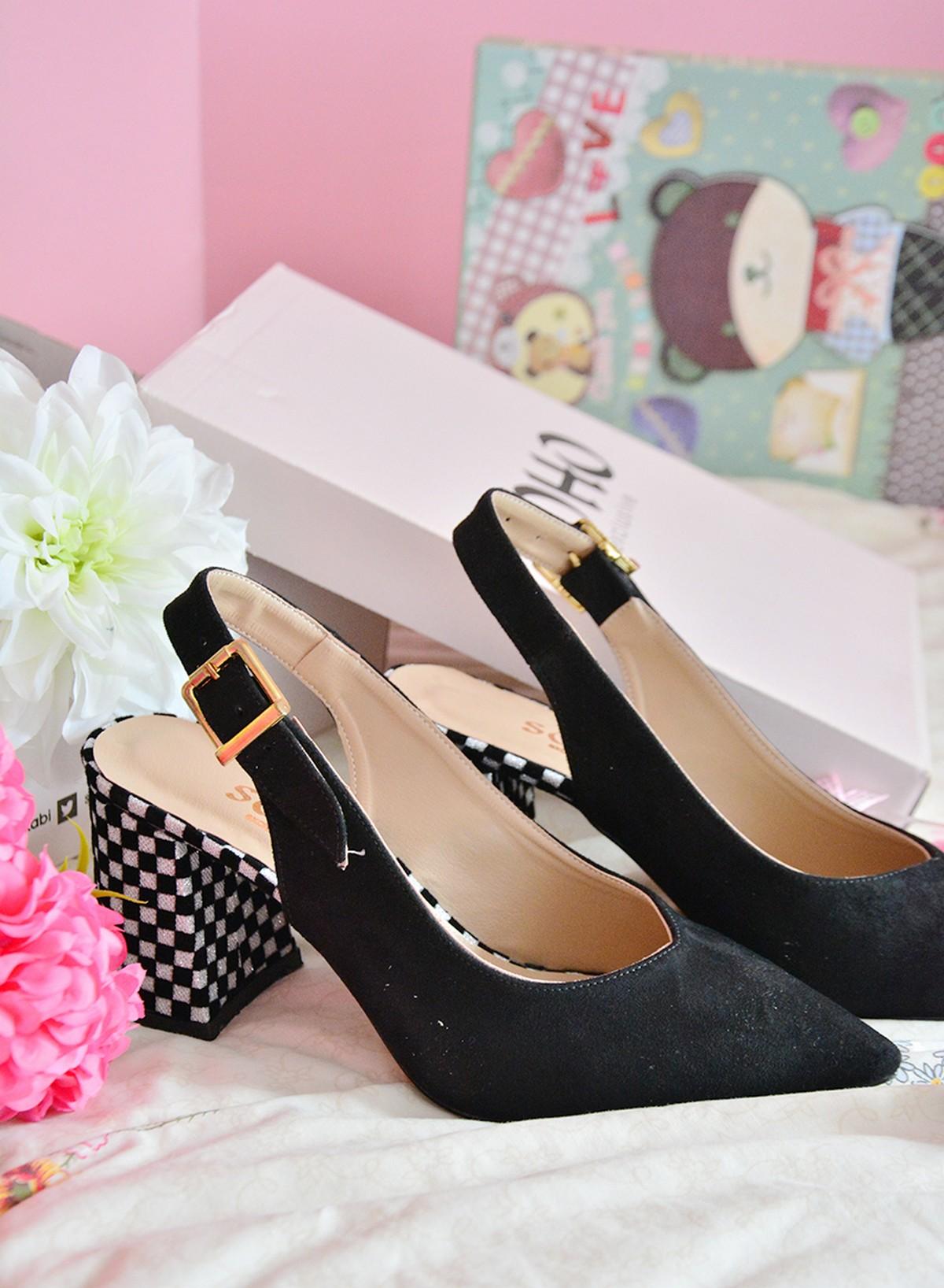 Soho Ayakkabı Markası Nasıl?