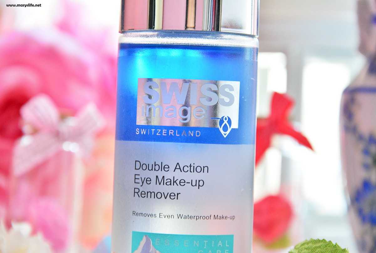 Swiss Image Double Action Eye Makeup Remover Blog