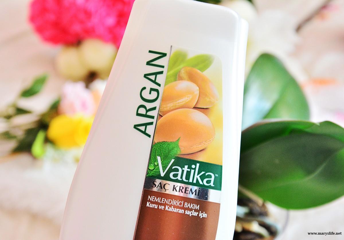 Vatika Argan Nemlendirici Saç Bakım Kremi Nasıl Kullanılır?