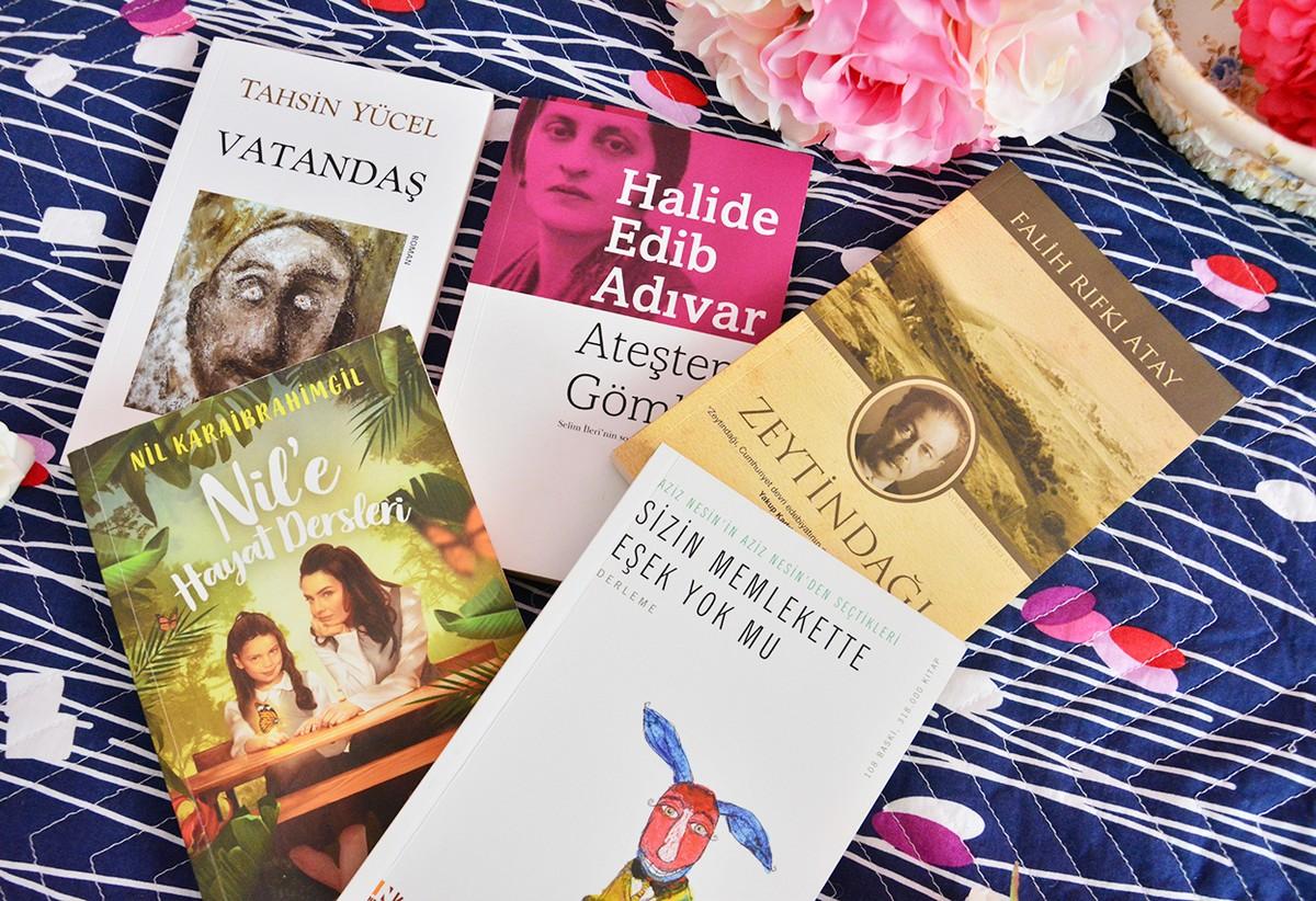 Kitap İncelemeleri Blog