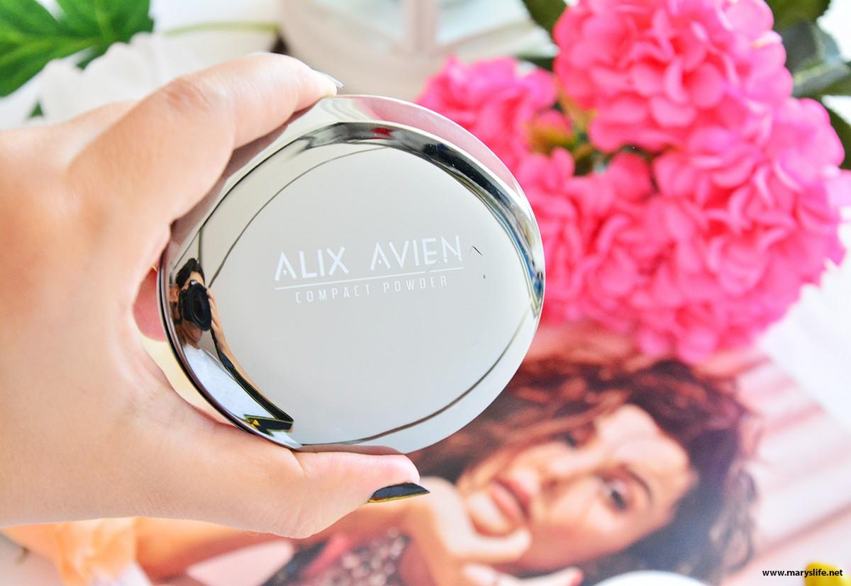 Alix Avien Compact Powder 101 Kullananlar