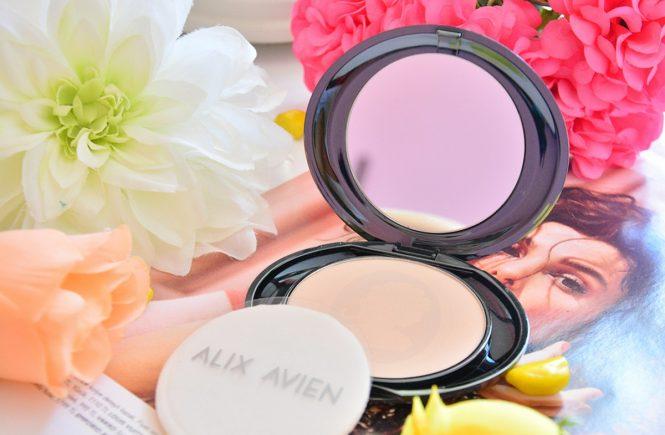 Alix Avien Compact Powder 101 Nerede Satılıyor? / Fiyatı