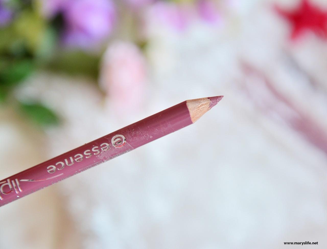 Doğal Renk Dudak Kalemi