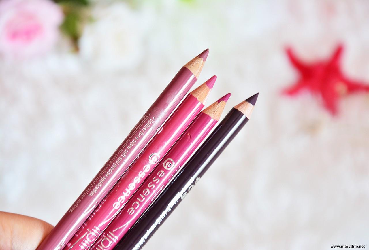 Dudak Kalemi Renkleri Ve Numaraları