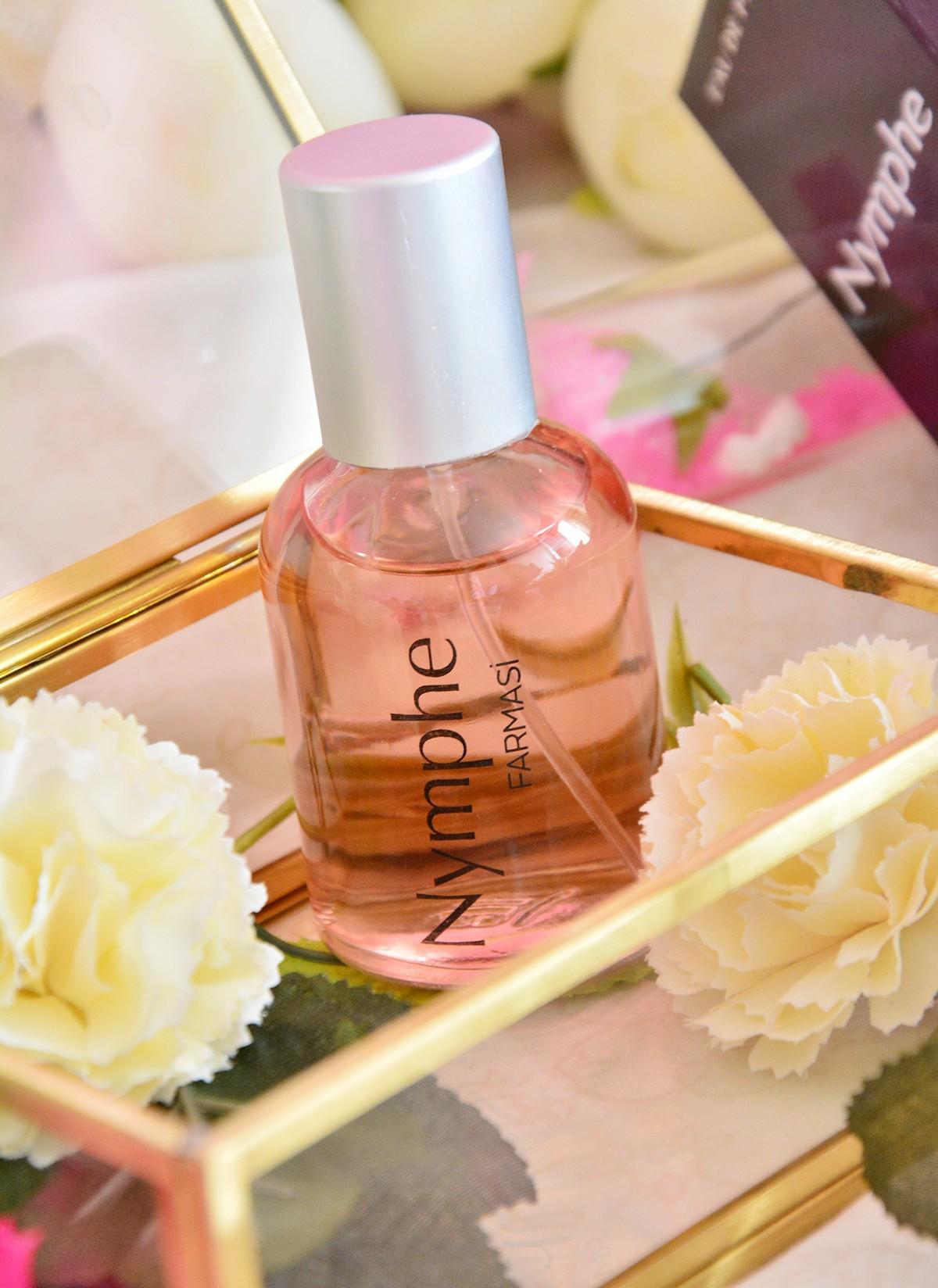 Farmasi Nymphe Parfüm Kullananlar