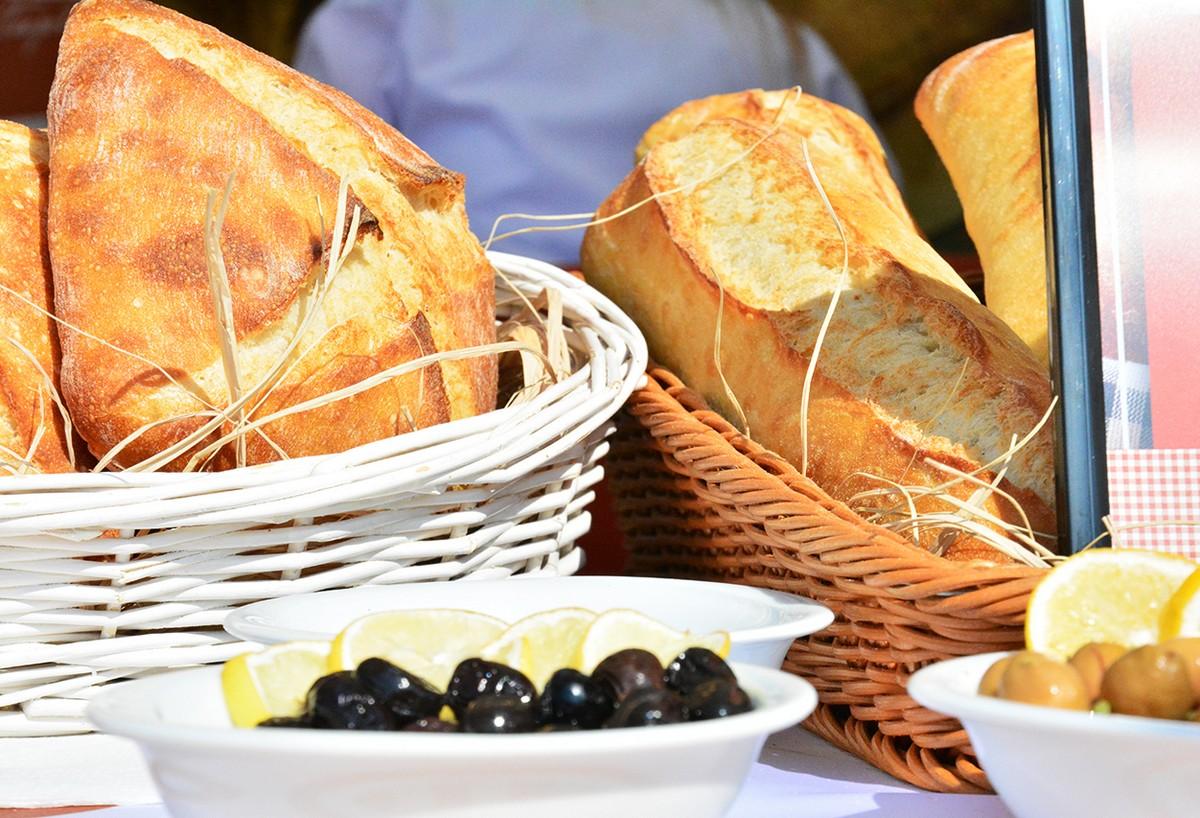 İkinci Uluslararası Ekmek Festivali Programı