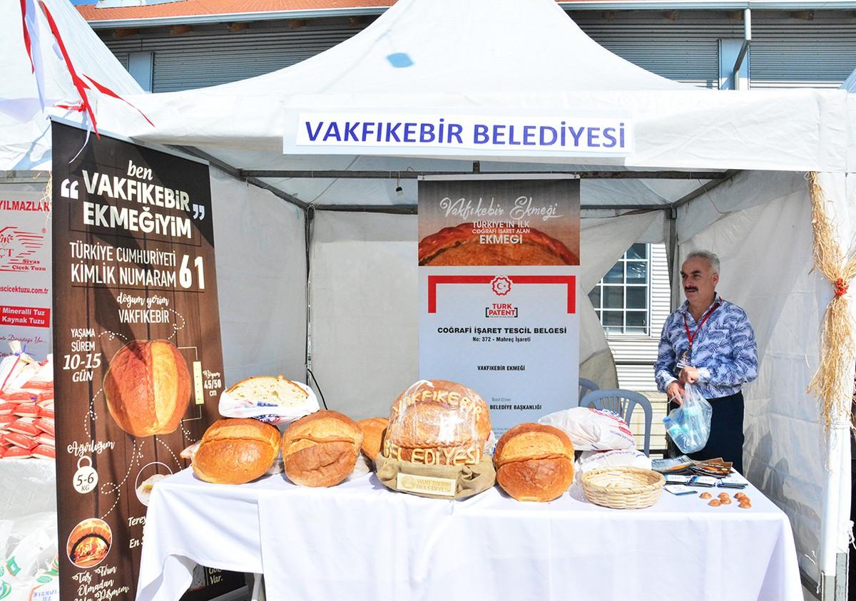 Vakfıkebir Ekmek Festivali