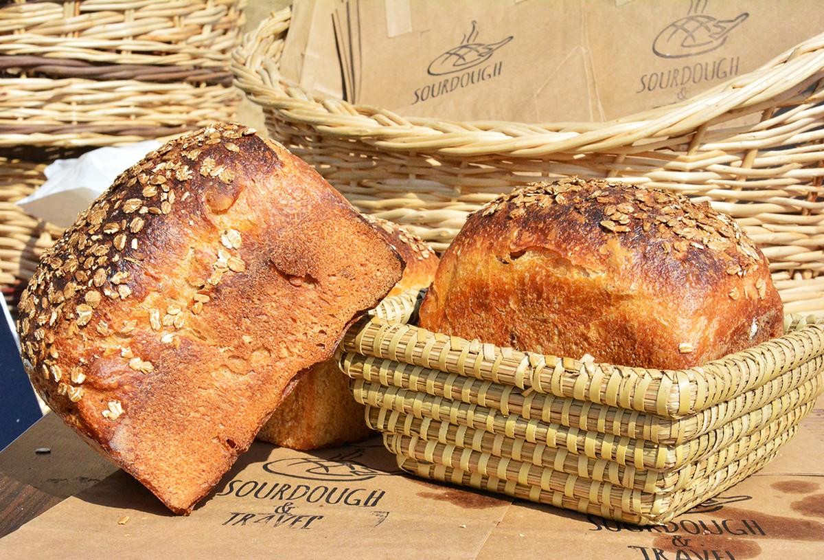 Ekmek Festivali Ankara Nerede