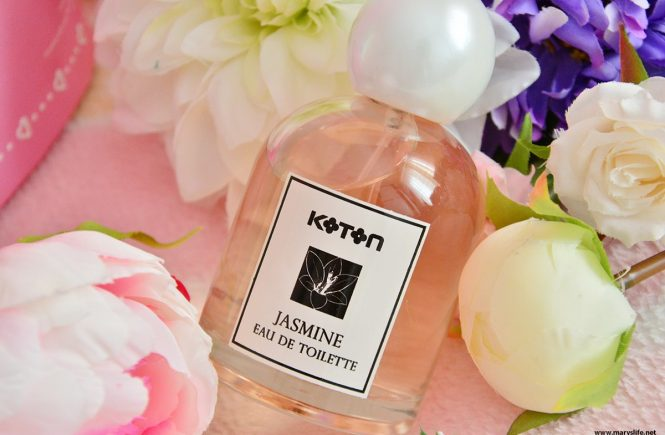 Koton Jasmine Parfüm Kullananlar