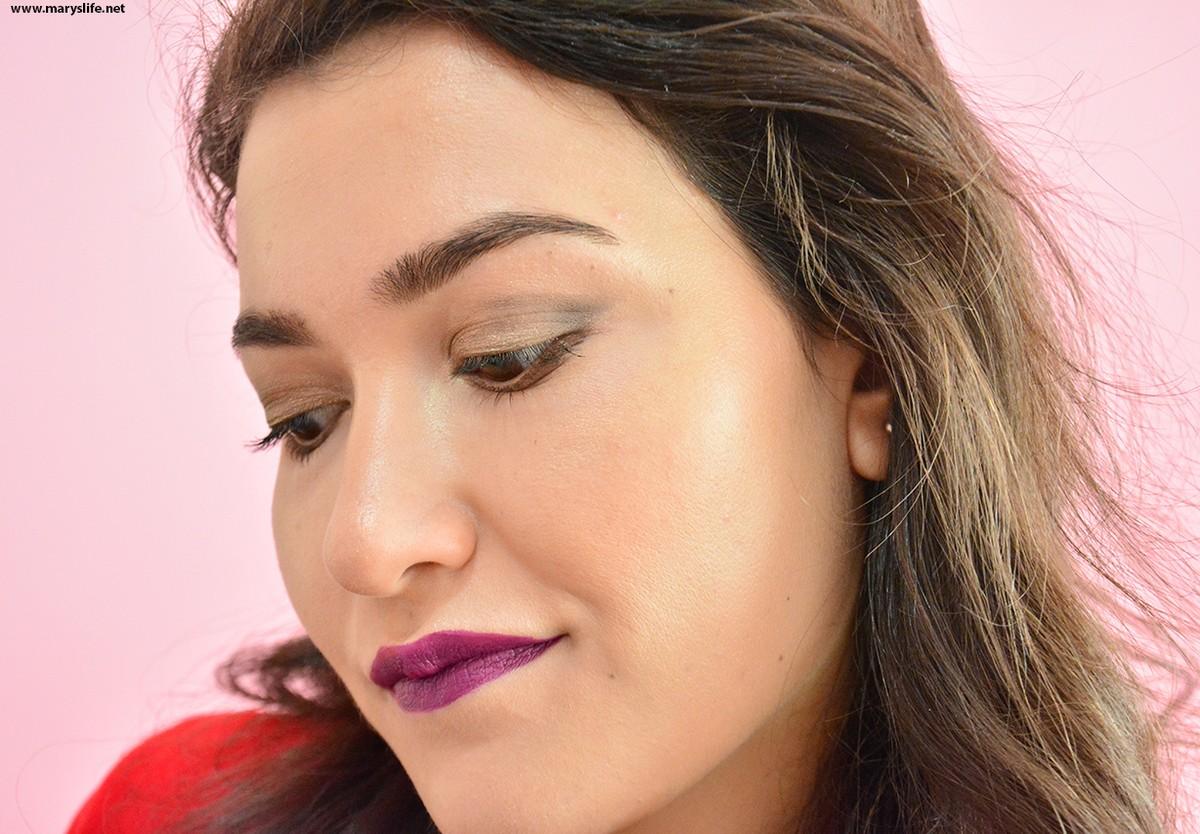 Makyaj Önerileri Blog