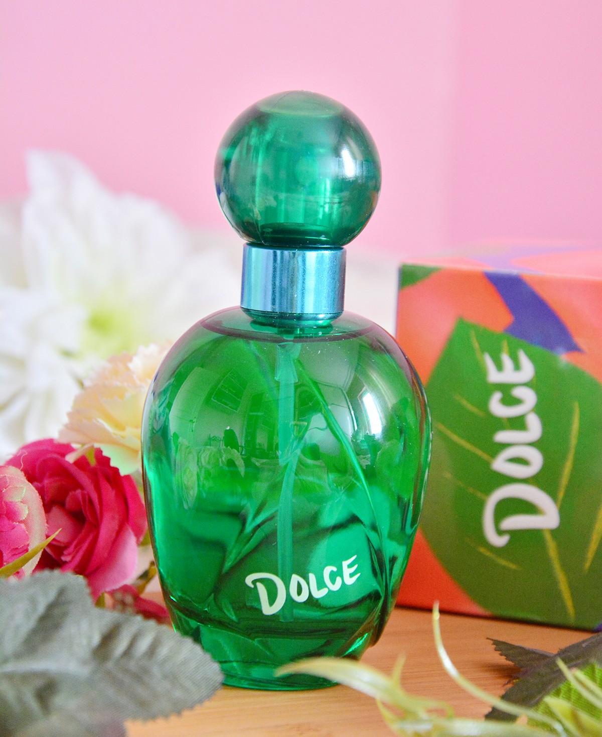 Pastel Dolce Classic EDT Parfüm Notaları