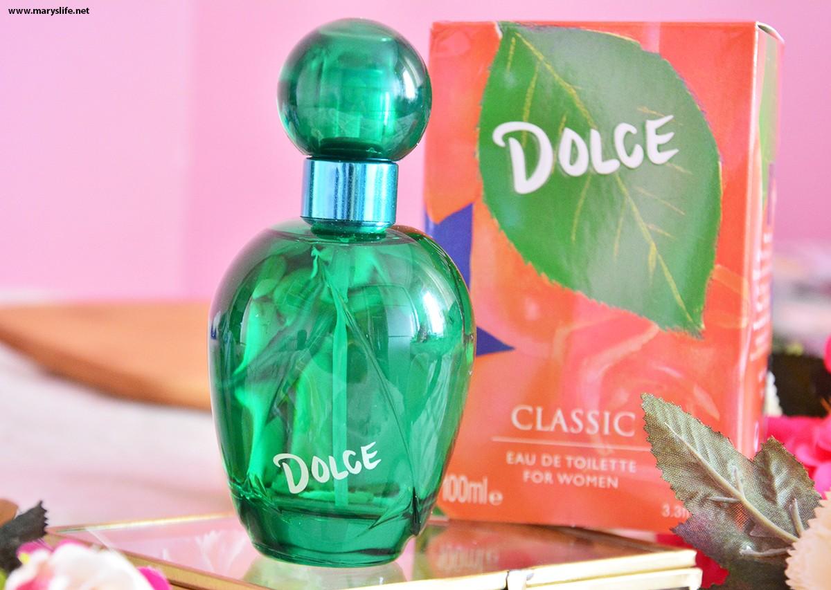Pastel Dolce Classic EDT Parfüm Nerede Satılıyor? / Fiyatı