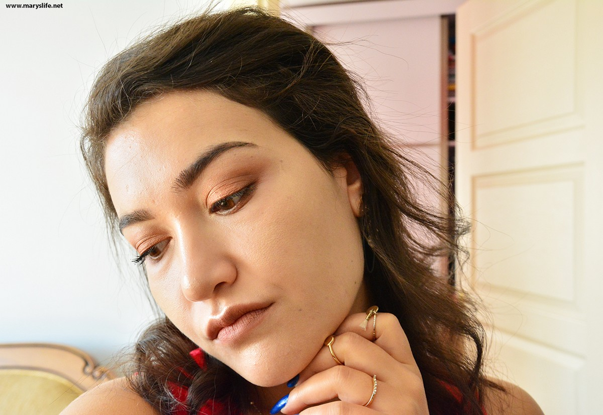 Günlük Makyaj Önerileri Blog
