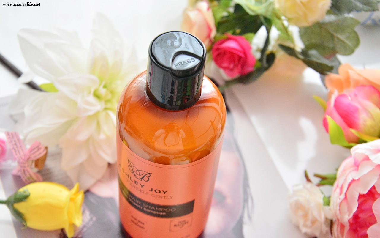 Ashley Joy Yoğun Onarıcı Şampuan / Deep Repair Kullananlar