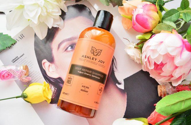 Ashley Joy Yoğun Onarıcı Şampuan Yorumlar