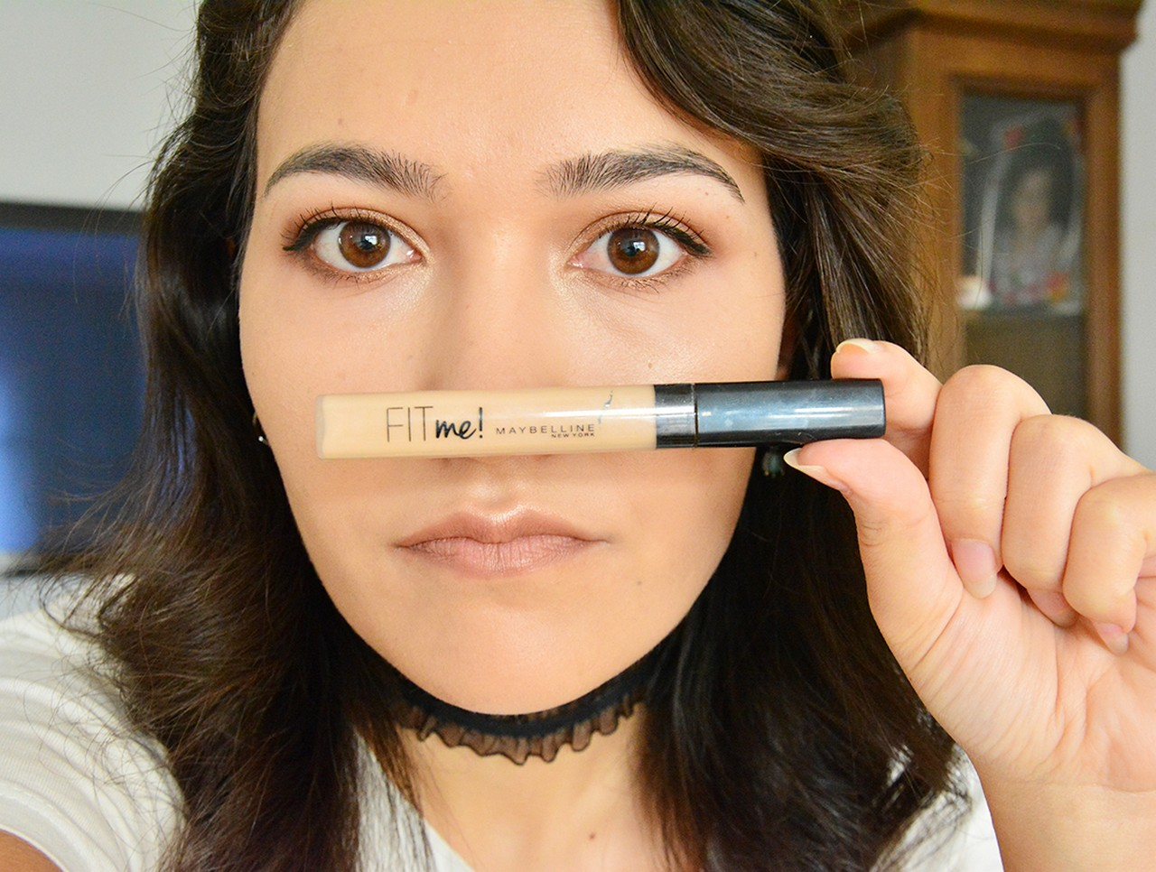 Maybelline Fit Me Concealar 10 Light Kullananlar