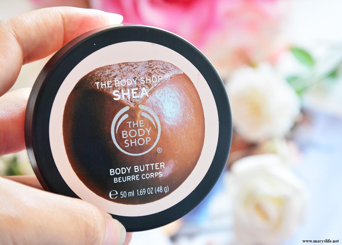 The Body Shop Shea Vücut Kremi Nerede Satılıyor? / Fiyatı