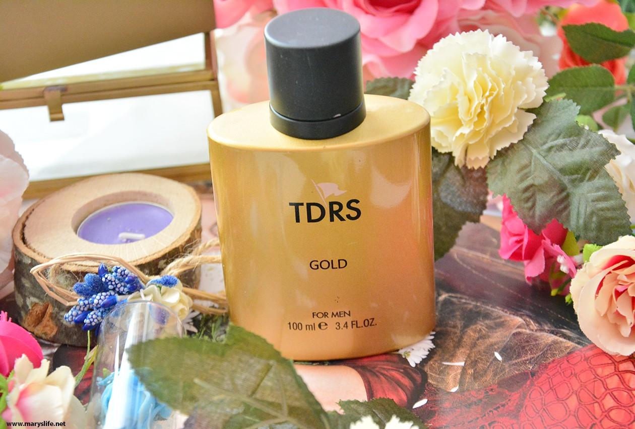 Tudors Erkek Parfümü Kullananlar