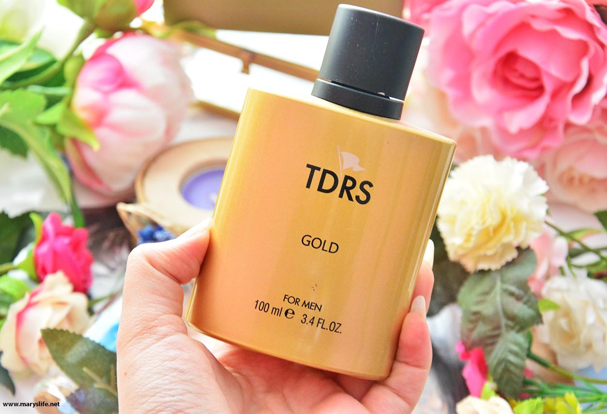 Tudors Gold Parfüm Nerede Satılıyor?