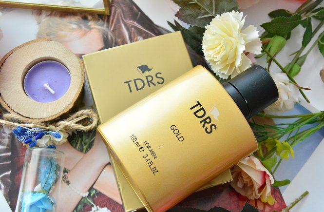 Tudors Gold Erkek Parfümü Yorumlar