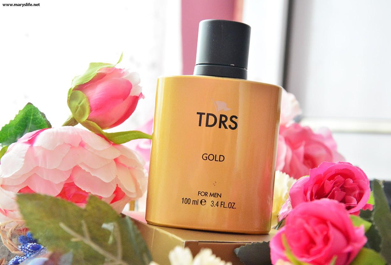 Tudors Erkek Parfüm Koku Çeşitleri