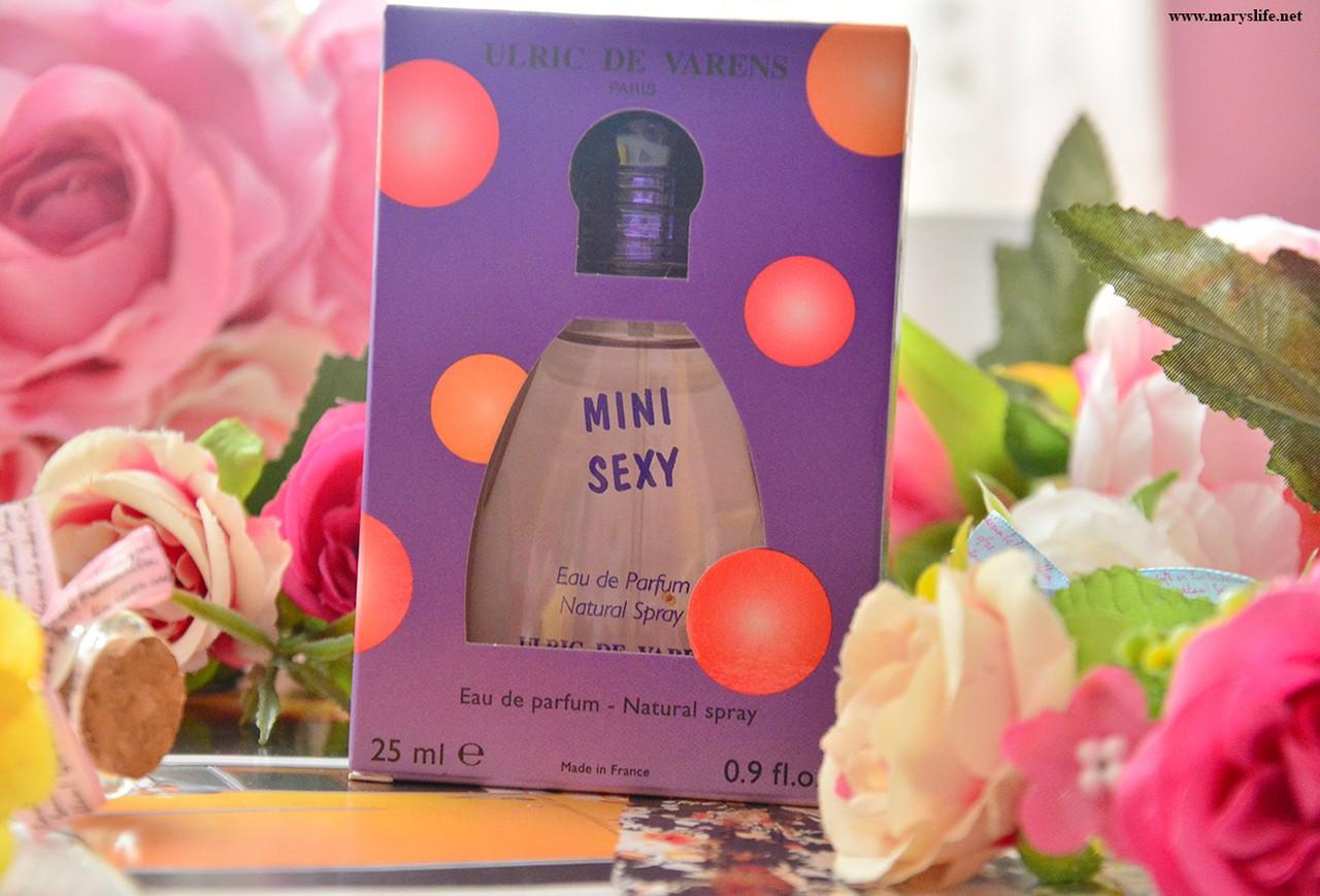 Ulric De Varens Mini Sexy Parfüm Kullananlar