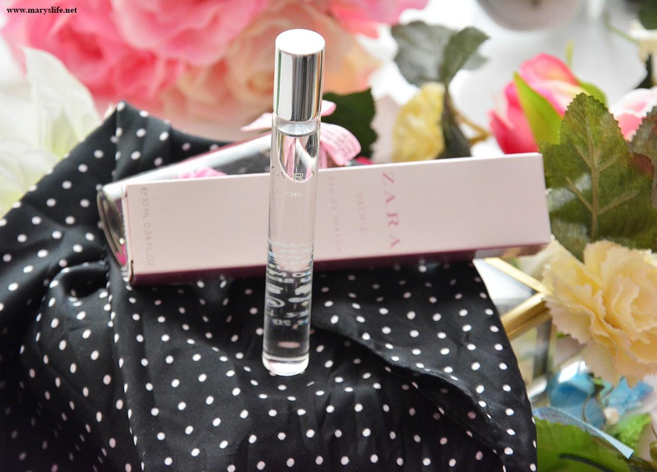 Zara Orchid Parfüm Roll On Nerede Satılıyor? / Fiyatı
