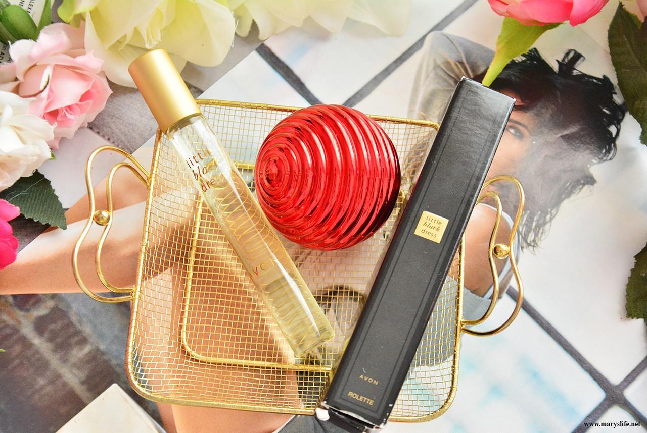 Avon Little Black Dress Parfüm Roll On Nerede Satılıyor? / Fiyatı