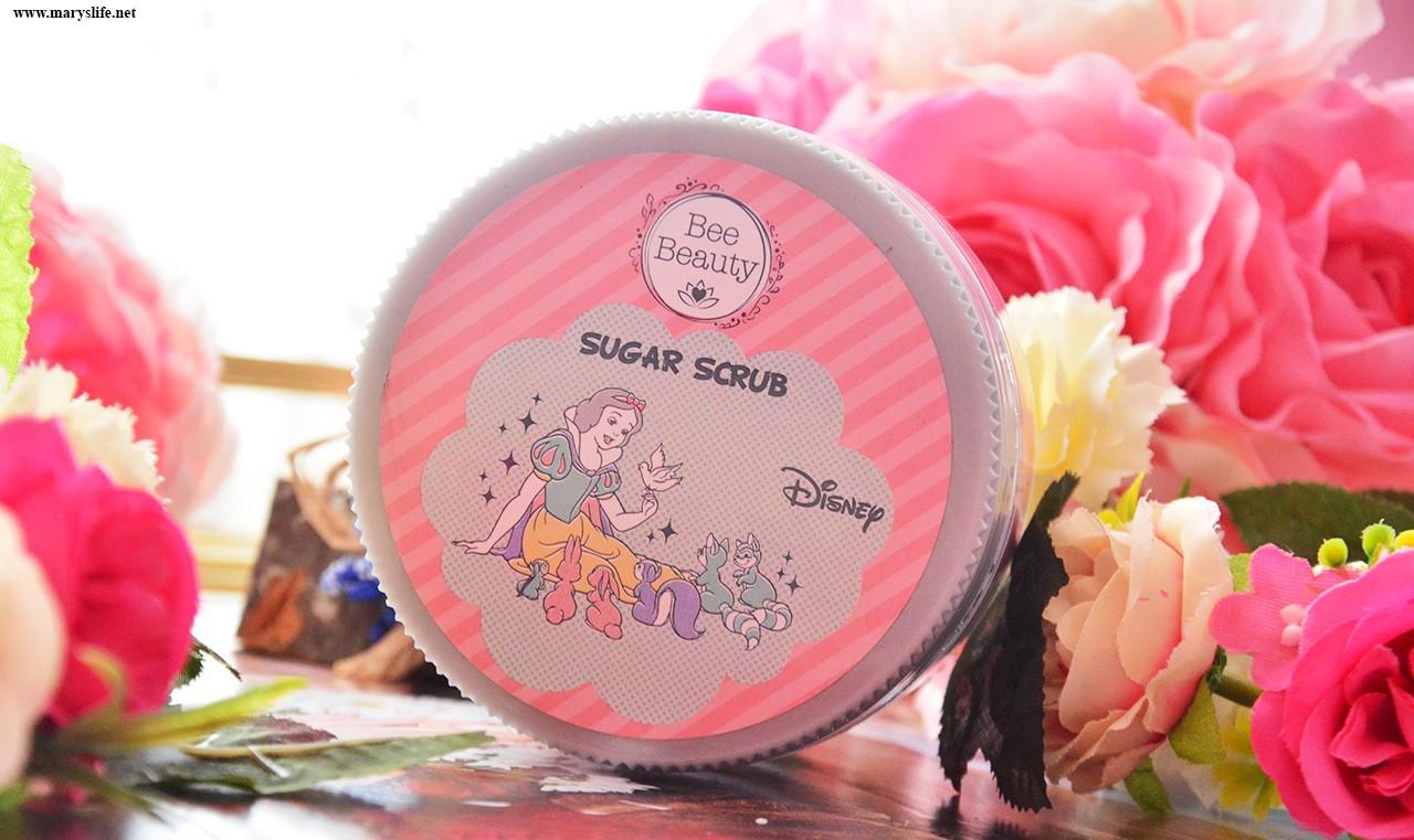 Bee Beauty Disney Şeker Peelingi | Sugar Scrub Nerede Satılıyor? | Fiyatı