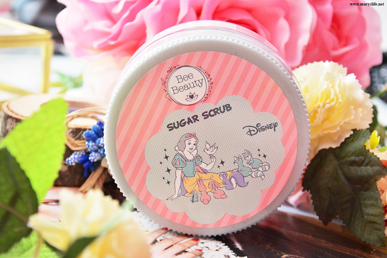 Bee Beauty Disney Şeker Peelingi | Sugar Scrub Yorumlar