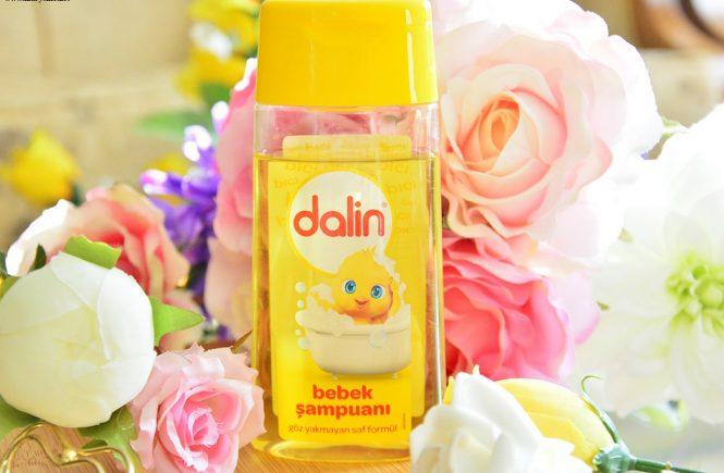 Dalin Bebe Şampuanı Zararları