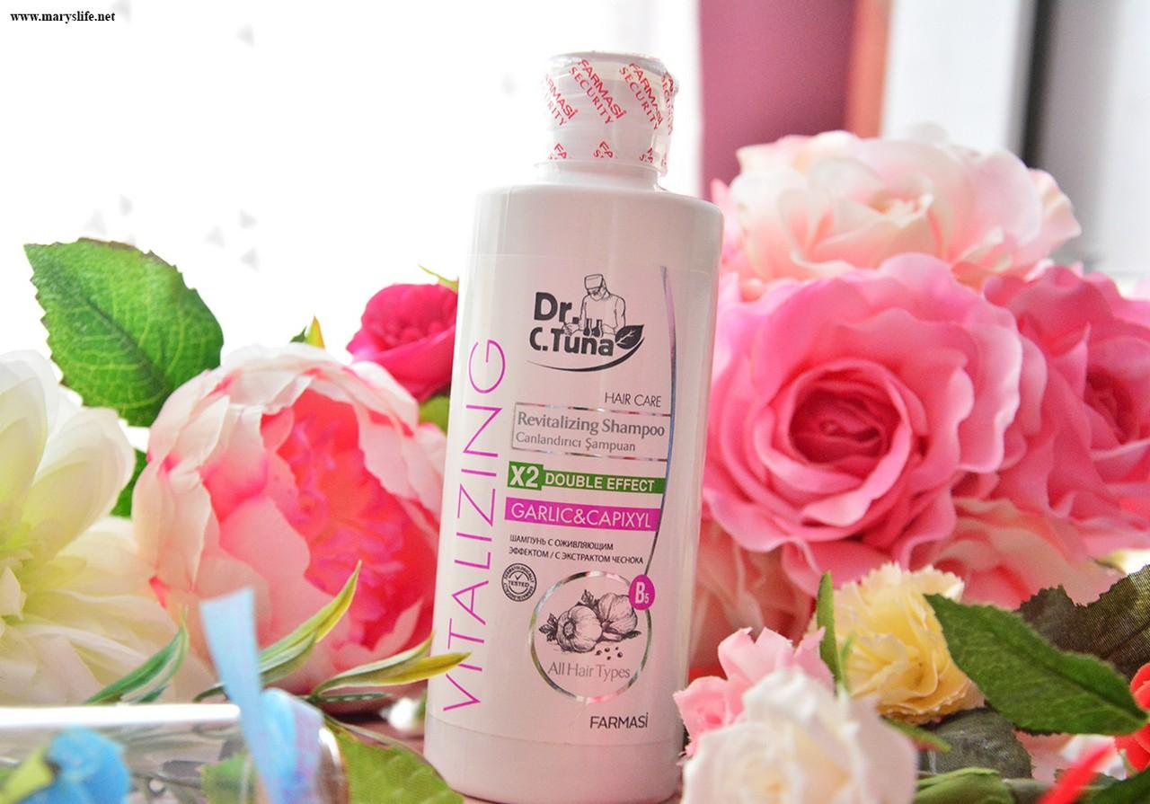Farmasi Vitalizing Canlandırıcı Şampuan Kullananlar
