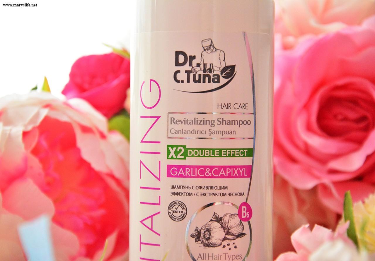 Farmasi Vitalizing Canlandırıcı Şampuan Özellikleri