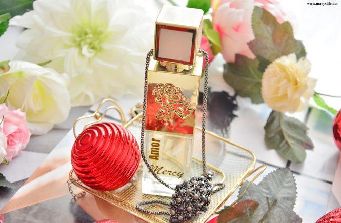 Mercy Amor Kadın Parfümü Kullananlar