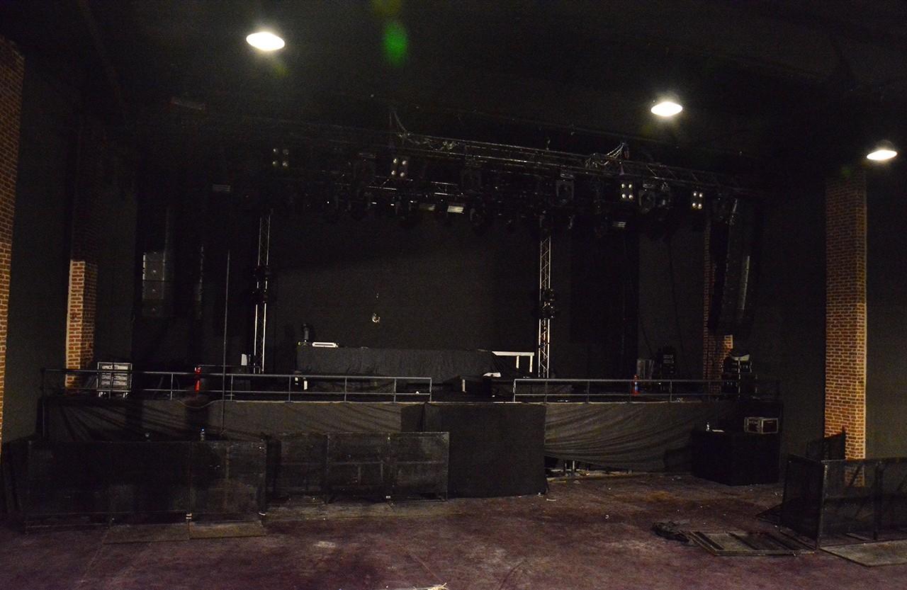 Milyon Performance Hall Nasıl Bir Yer?