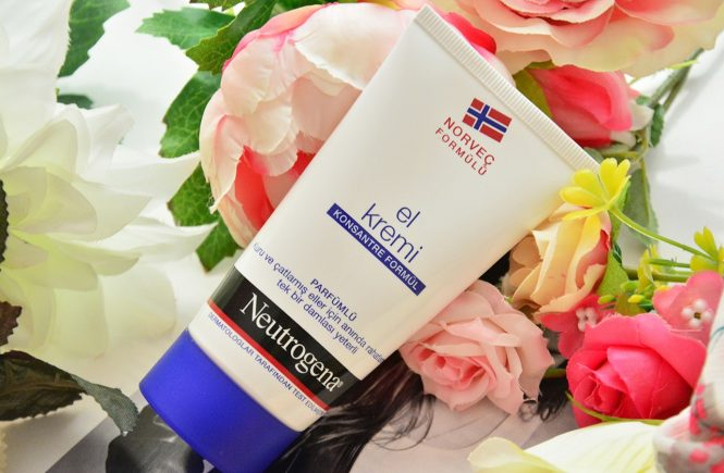 Neutrogena El Kremi Parfümlü Nerede Satılıyor? / Fiyatı