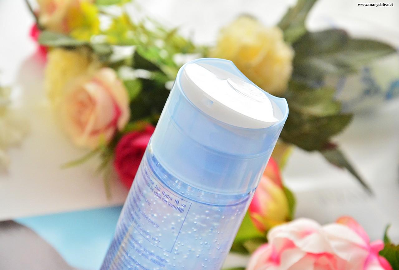 Makyaj Temizleme Jeli Önerileri Blog