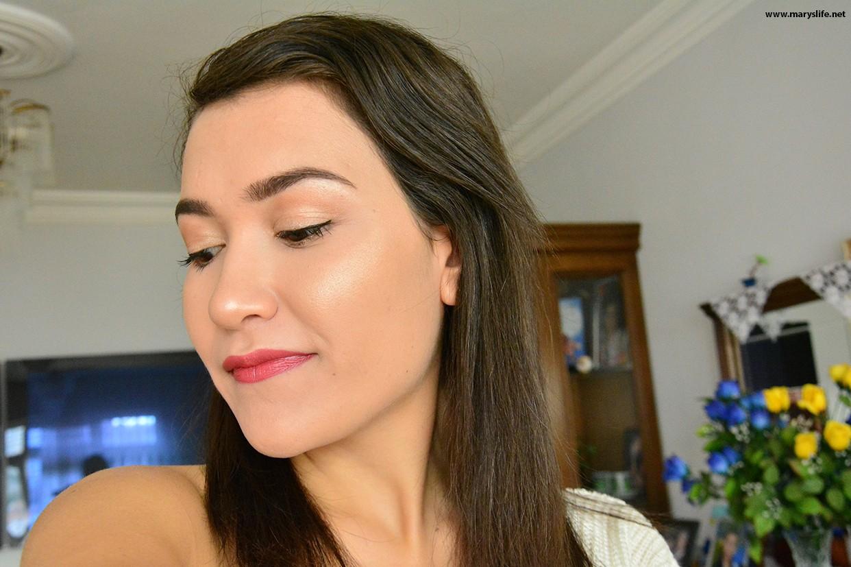 Günlük Makyaj Önerileri