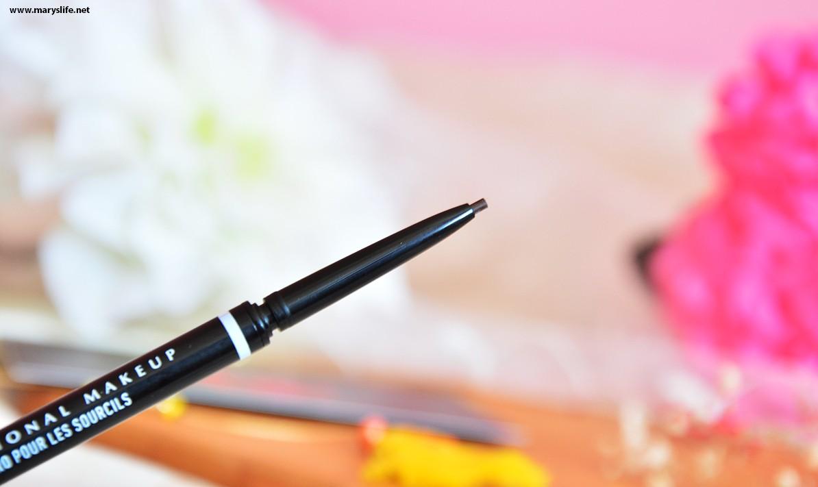 Nyx Micro Kaş Kalemi / Brow Pencil Kullananlar