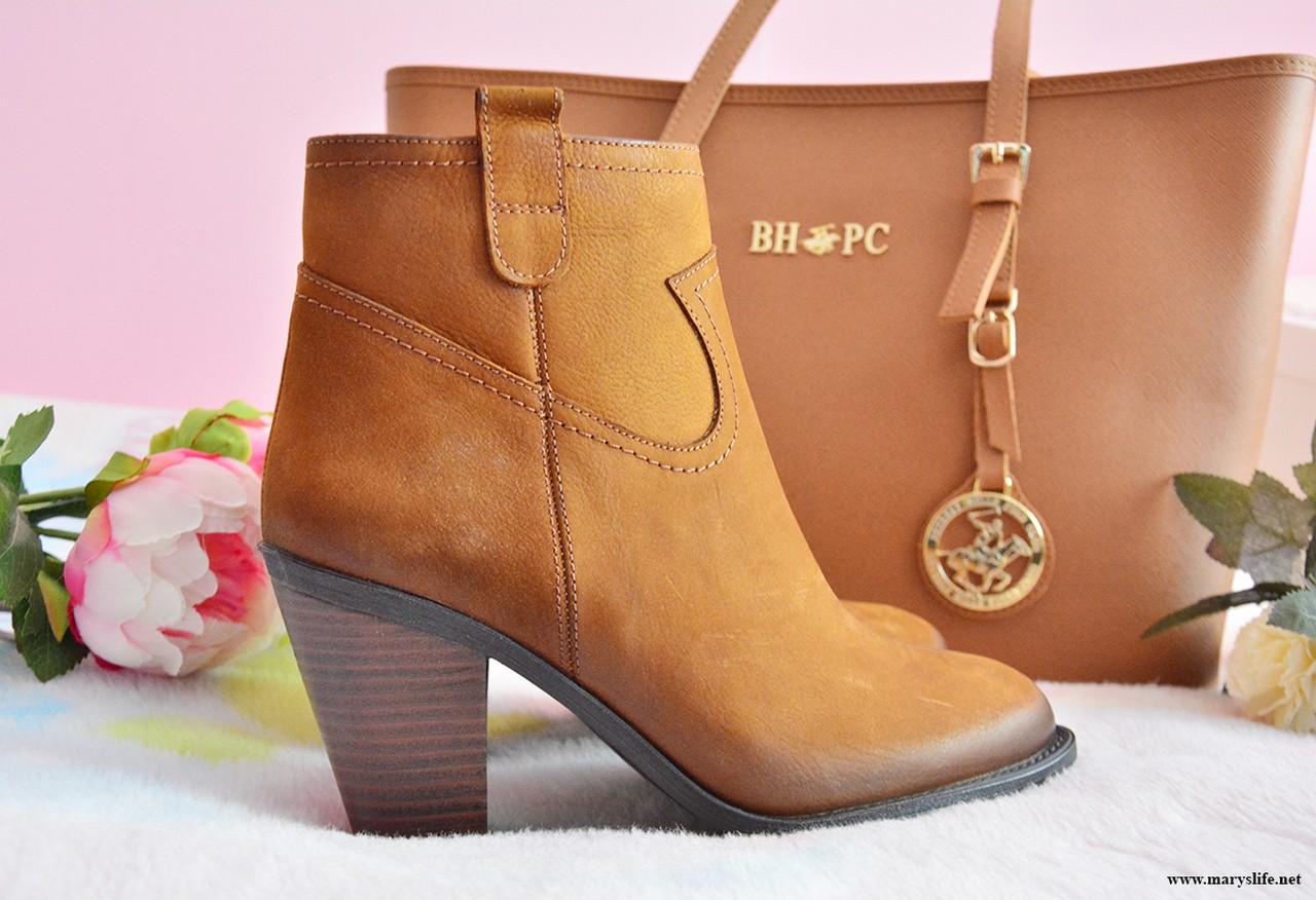 Kahverengi Ayakkabı Çanta Modelleri